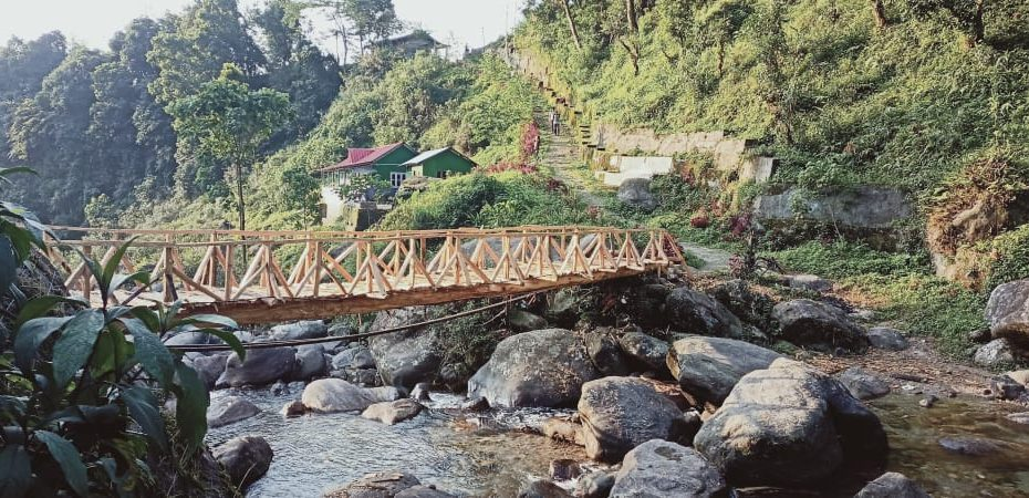 Rongo River Valley Homestay