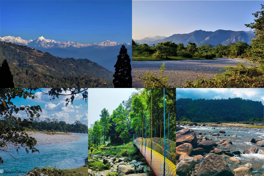Top ten places in Dooars to go for a Solo Trip