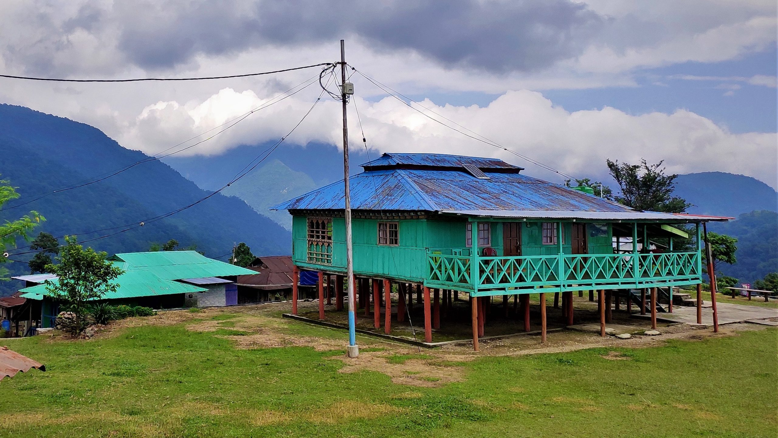 Heaven of Dooars Homestay, Lepchakha is a great place for an amazing solo trip