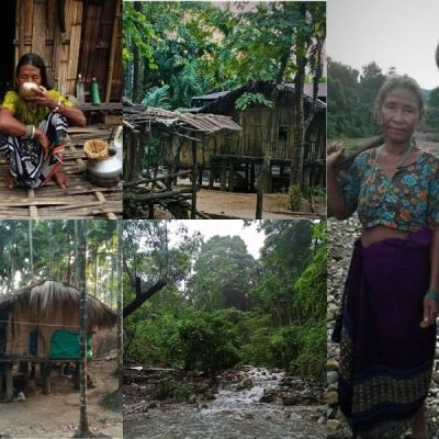 Toto tribe in Totopara, Toto culture, history, heritage