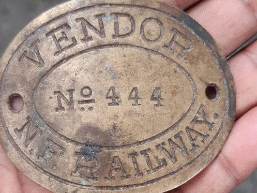 NF Railway's canteen vendor number for Jayanti