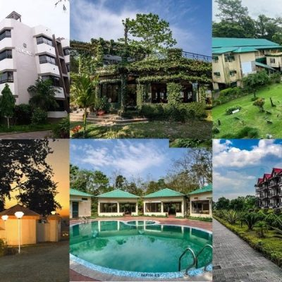 Luxury hotels in Dooars that will rejuvenate your soul