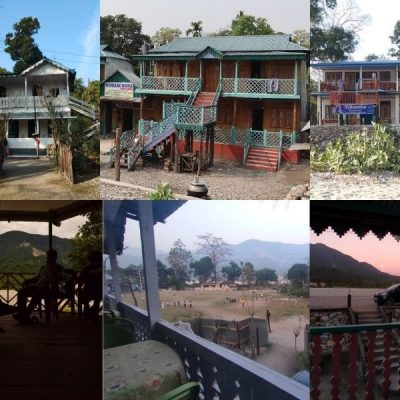 Jayanti Homestay and Resorts that are budget friendly